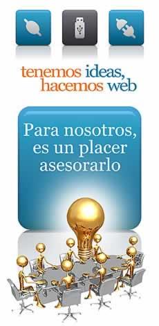 Asesoramos empresas para diseñar páginas web. Asesoramiento en creación de sitios web. Asesoramos empresas en diseño. su sitio web cuando conozcan su página. un cliente satisfecho siempre trae más clientes. diseño web dirigido al cliente