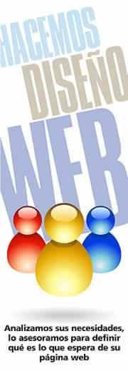 Diseño de páginas web en Markmedia. Desarrollos web. Posicionamiento SEO.